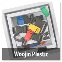 Фурнитура Woojin Plastic