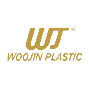 Woojin Plastic Logo